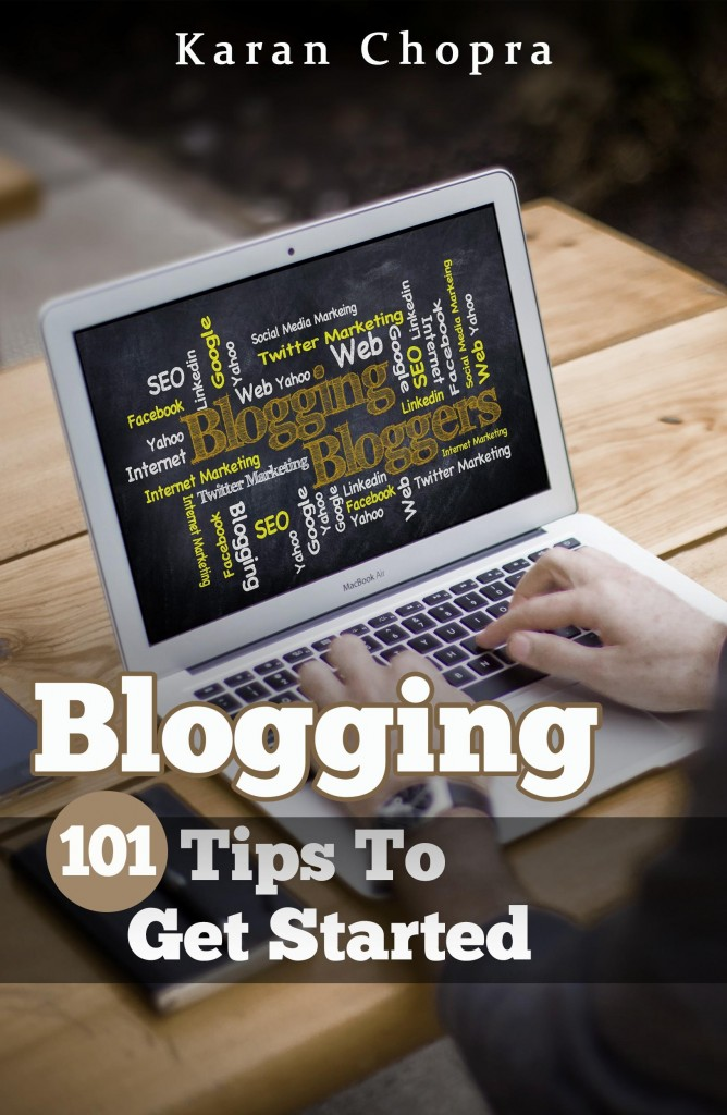 Bloggin - 101 Tips To Get Started